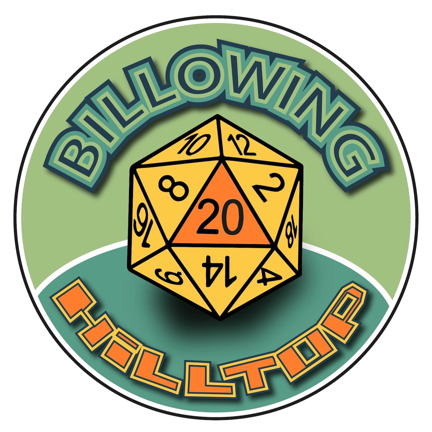 The Billowing Hilltop - A D&D Podcast